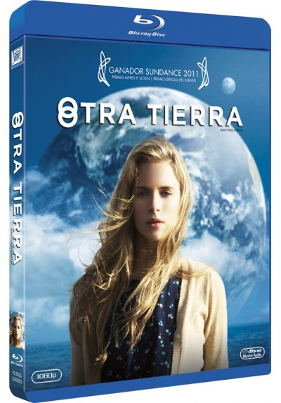 Otra Tierra (Blu-Ray) (Another Earth)
