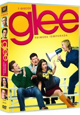Glee - 1ª Temporada