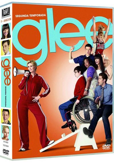 Glee - 2ª Temporada