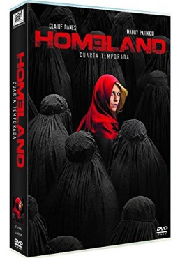 Homeland - 4ª Temporada