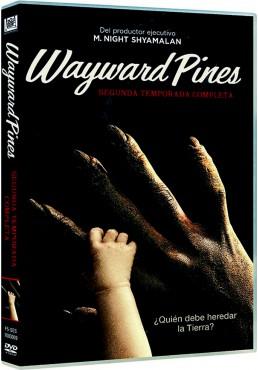 Wayward Pines - 2ª Temporada