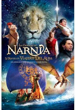 Las Crónicas De Narnia : La Travesía Del Viajero Del Alba (The Chronicles Of Narnia: The Voyage Of The Dawn Treader)