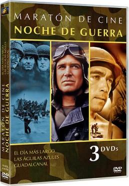 Pack El Día Más Largo / Las Águilas Azules / Guadalcanal
