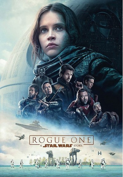 Rogue One (POSTER)
