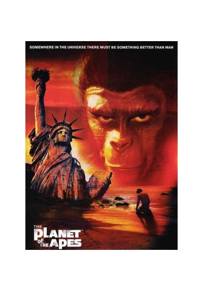 El Planeta de los Simios (POSTER)