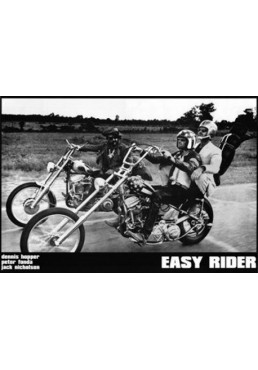 Easy Rider (POSTER)