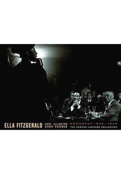 Ella Fitzgerald (POSTER)