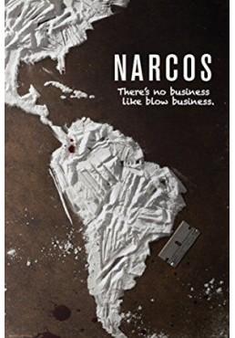 Narcos (POSTER)