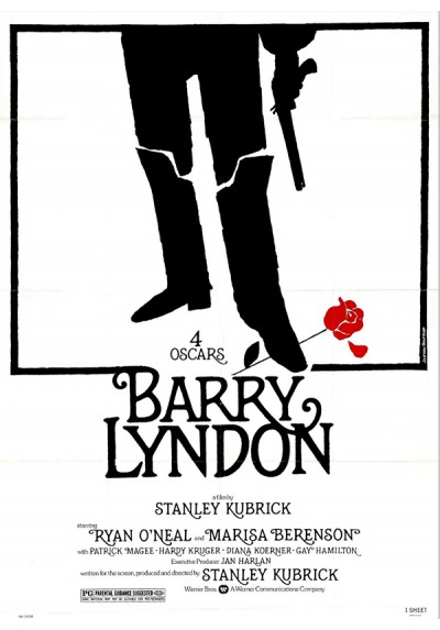 Barry Lyndon (POSTER)