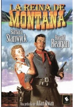 La Reina de Montana