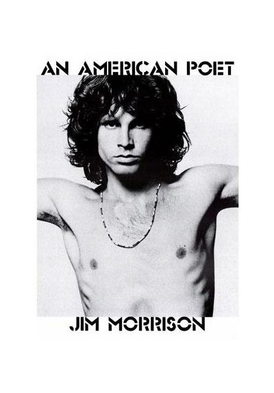 Jim Morrison (POSTER)