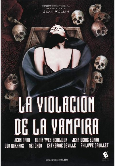 La Violación de la Vampira