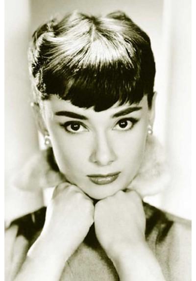 Audrey Hepburn (POSTER)