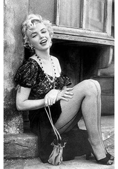 Marilyn Monroe (POSTER)