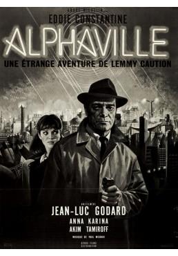 Alphaville (POSTER)