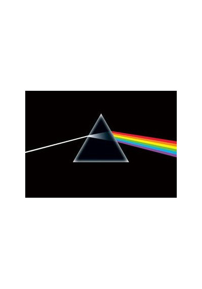 The Dark Side of the Moon (POSTER)