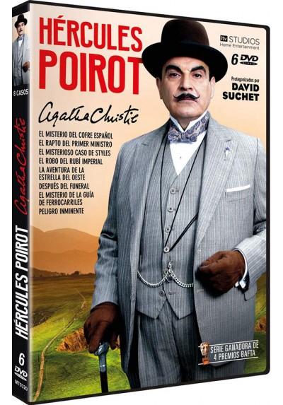 Hércules Poirot - Vol. 2