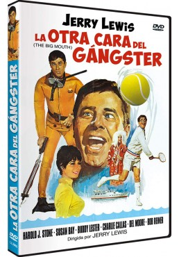 La Otra Cara Del Gángster (The Big Mouth)