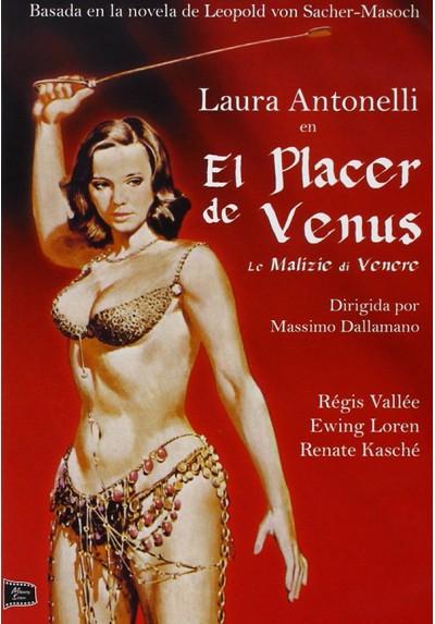El Placer De Venus (Le Malizie Di Venere)