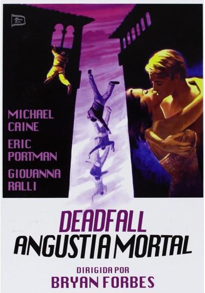 Angustia Mortal (Deadfall)