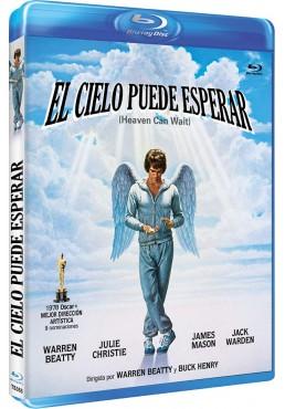El Cielo Puede Esperar (Blu-Ray) (Heaven Can Wait)