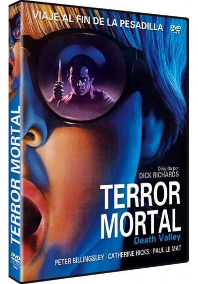 Terror Mortal (Death Valley)