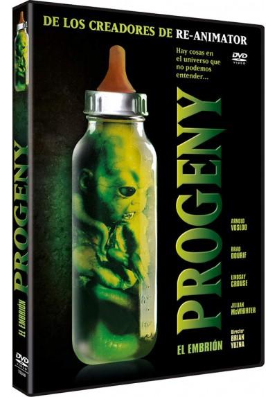 Progeny, El Embrión (Progeny)
