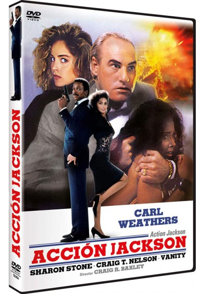 Acción Jackson (Action Jackson)