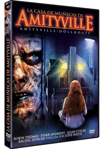 La Casa De Muñecas De Amityville (Amityville: Dollhouse)