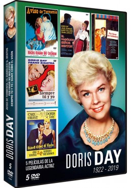 Pack Doris Day