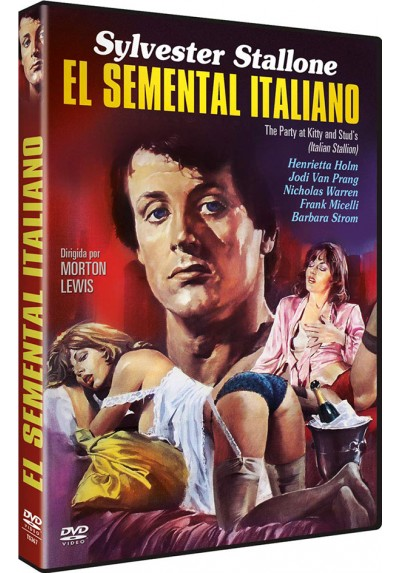 El Semental Italiano (The Party At Kitty And Stud'S)