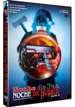 Noche De Paz, Noche De Muerte II (Silent Night, Deadly Night 2)