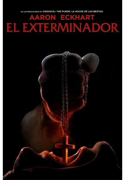 El Exterminador (2016) (Incarnate)