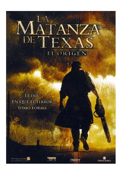 La Matanza De Texas: El Origen (The Texas Chainsaw Massacre: The Beginning)