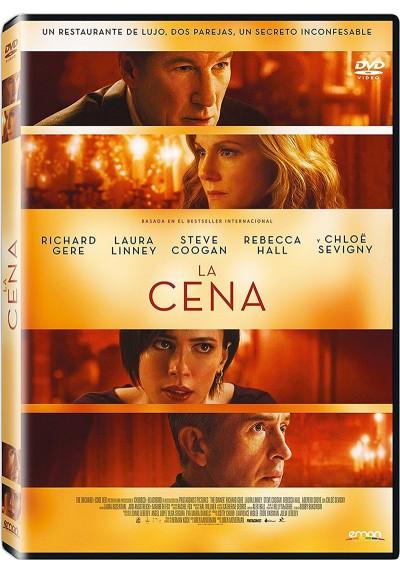 La Cena (2017) (The Dinner)