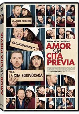 Amor Sin Cita Previa (Man Up)