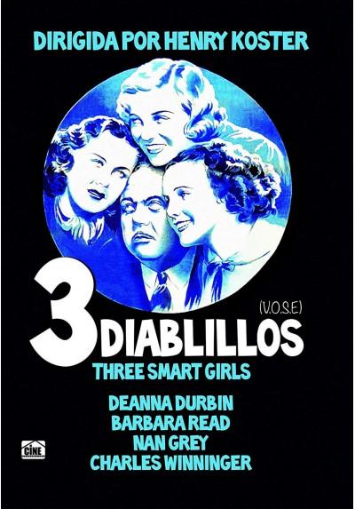 Tres Diablillos (V.O.S.) (Three Smart Girls)