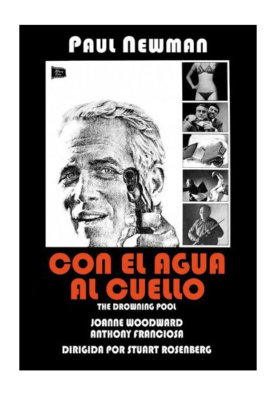 Con El Agua Al Cuello (The Drowning Pool)