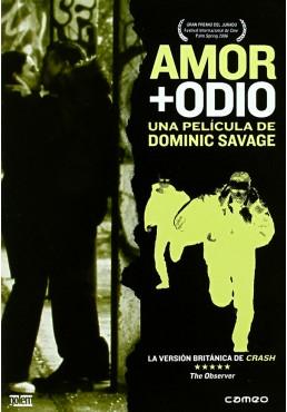 Amor + Odio (V.O.S.) (Love + Hate)