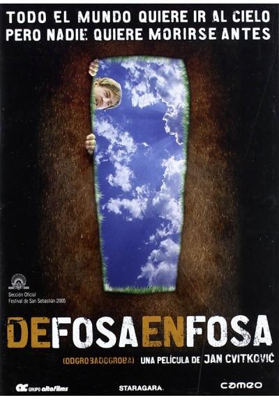 Defosaenfosa (Odgrobadogroba) (V.O.S)