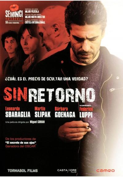 Sin Retorno (2010)