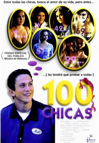 100 Chicas (100 Girls)