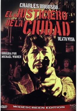 El Justiciero De La Ciudad (Death Wish)