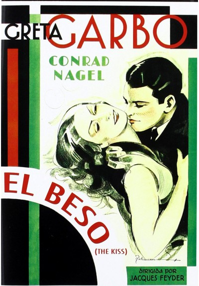 El Beso (1929) (The Kiss)