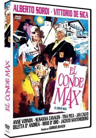 El Conde Max (Il Conte Max)