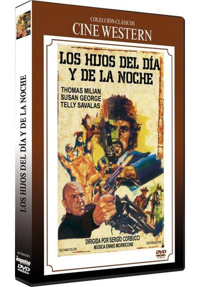 Los Hijos Del Dia y De La Noche (La Banda J.S.: Cronaca criminale del Far West )