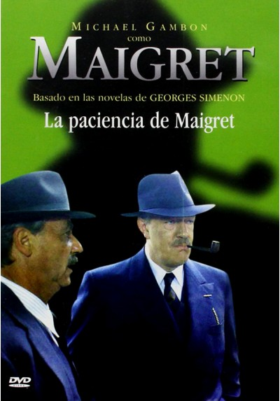 Maigret: La Paciencia De Maigret (Maigret: The Patience Of Maigret)