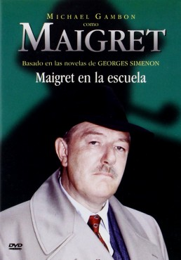 Maigret: Maigret En La Escuela (Maigret: Maigret Goes To School)