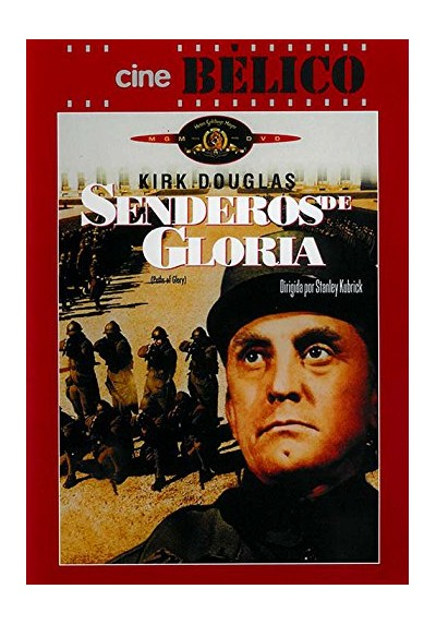 Senderos De Gloria (Paths Of Glory)