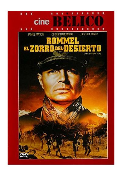 Rommel, El Zorro Del Desierto (The Desert Fox)